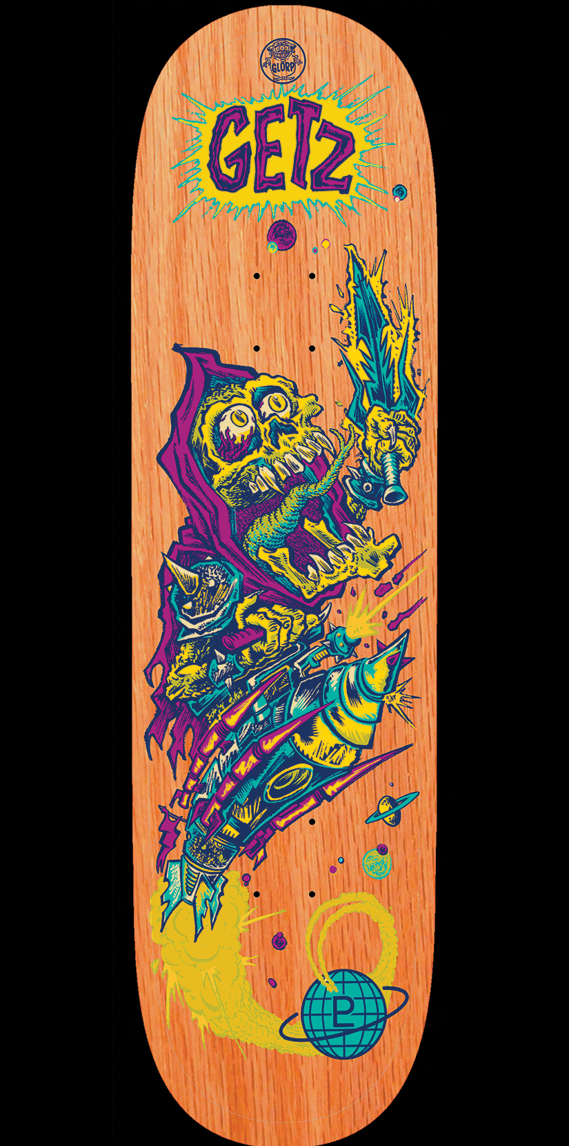 Getz-board