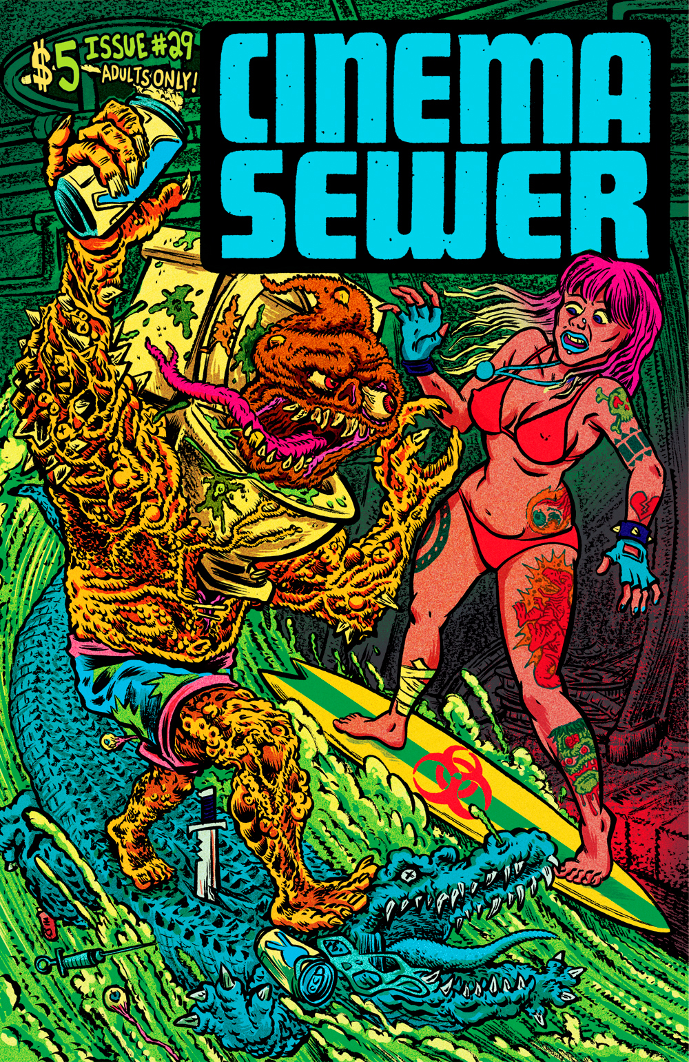 cinema-sewer-29-cover