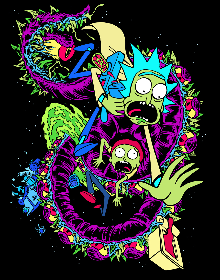 rick-and-morty-brad-mcginty
