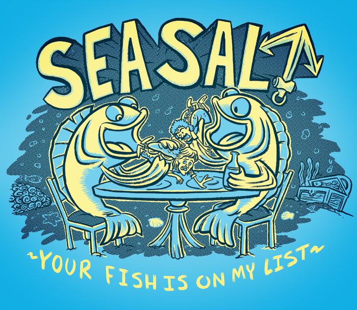 sea salt shirt 2