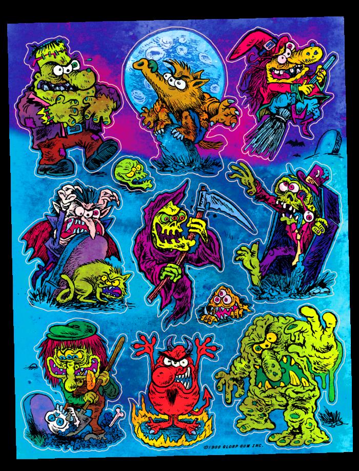 graveyard-gang-sticker-sheet-main